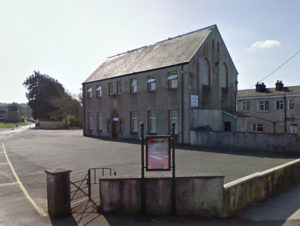 St Joseph Resource Centre Boyle