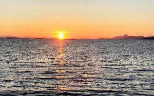 Sunrise Inishbofin