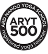 ARYT 500 logo