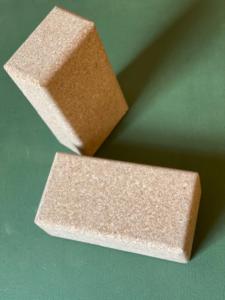 Cork Bricks