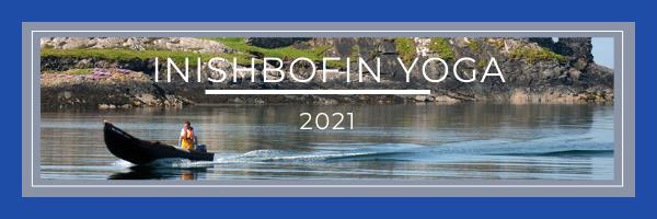 Boat on Inishbofin