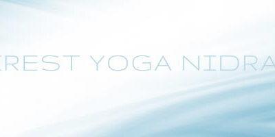 August 23-26, 2021: iRest Yoga Nidra, Meditation Retreat with Christine, Marella Fyffe & Riana Walsh