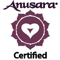 Anasura Certified logo